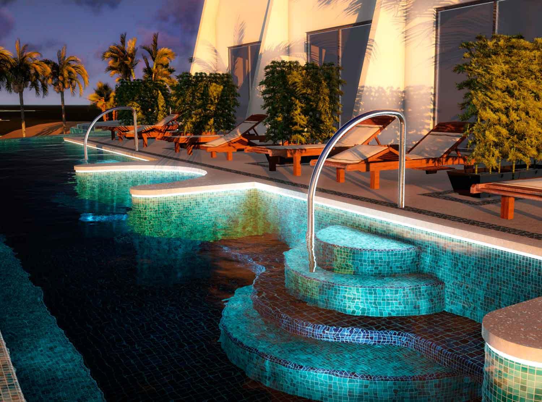 Flamingo Canc 250 N Hoteles Y Experiencias